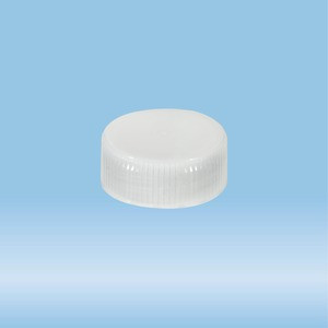 S-CAP,F/50ML CON SC TUBE,NAT