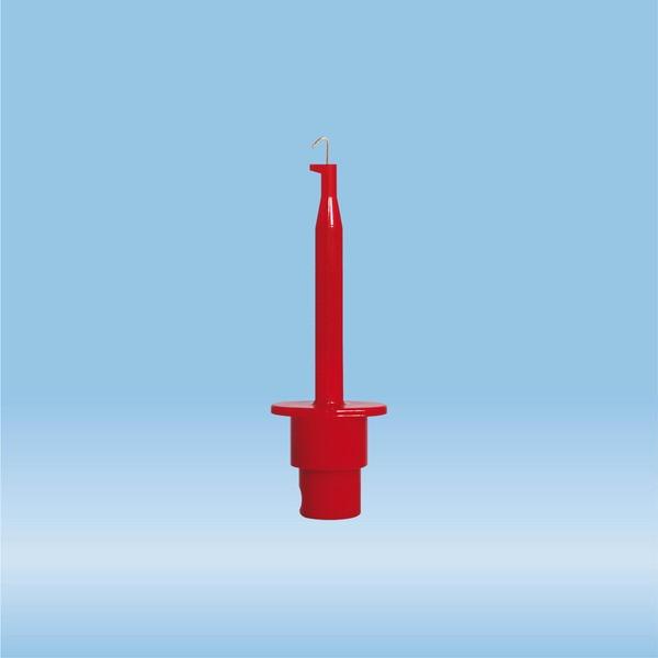 Capillary holder