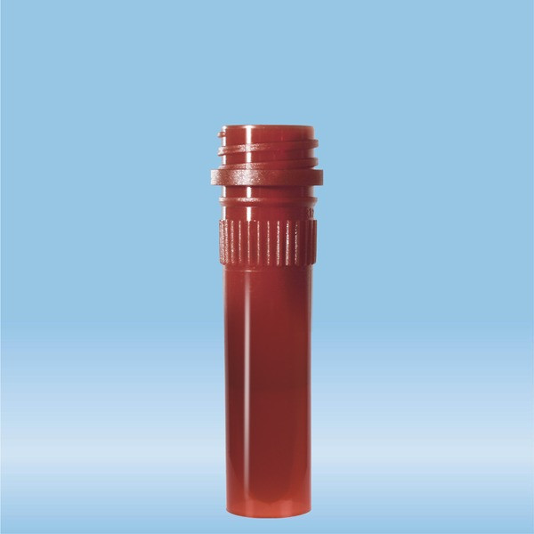 Screw cap micro tubes, 1.5 ml