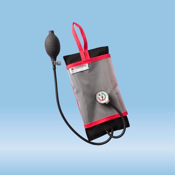 Pressure infusion cuff FR, latex-free