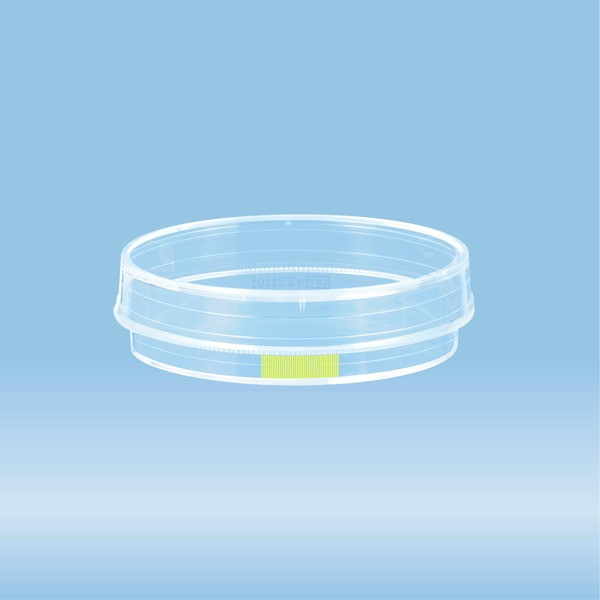 Tissue culture dish, (ØxH): 60 x 15 mm, surface: Cell+