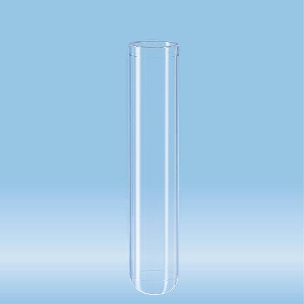 Tube, 3.5 ml, (LxØ): 55 x 12 mm, PP