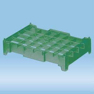 PCR RackSystem green
