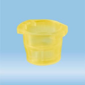 Multi-Fit Cap, yellow