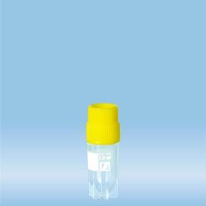 CryoPure Tube 1.0ml yellow