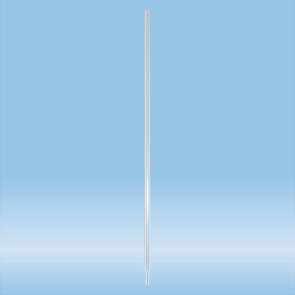 Aspiration pipette, unpadded, 2 ml, sterile, non-pyrogenic/endotoxin-free, non-cytotoxic, 1 piece(s)