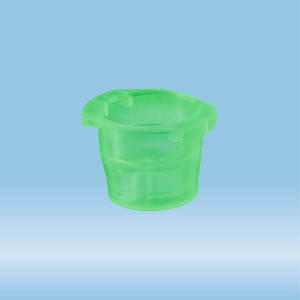 MULTI-FIT CAP FOR 10-16MM,GRN