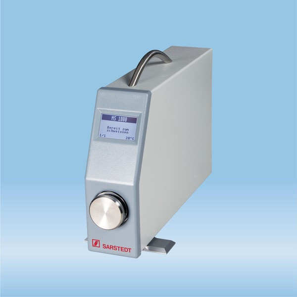 High-performance RF sealing device MS 1000