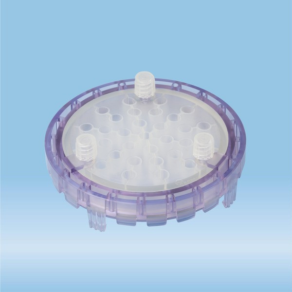 miniPERM®, Classic production module, Tissue culture compartment, for suspension cells