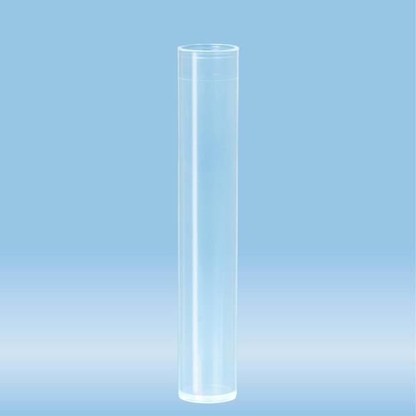 Tube, 12 ml, (LxØ): 95 x 16.5 mm, PP