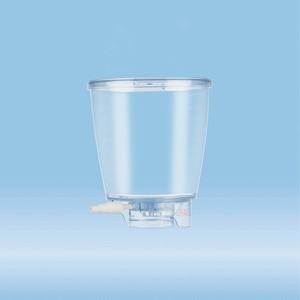 Filtropur BT 100, Bottle top filter, 1000 ml, PES, 0.45 µm