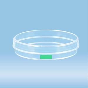 Tissue culture dish, (ØxH): 100 x 20 mm, surface: Suspension