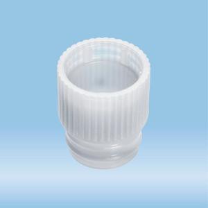 Push cap, Colour mix, suitable for tubes Ø 13 mm