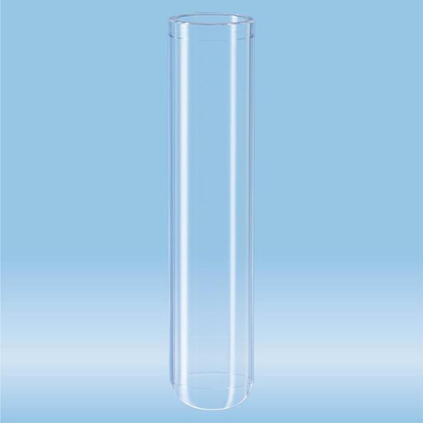 Tube, 9 ml, (LxØ): 67 x 16.8 mm, PS