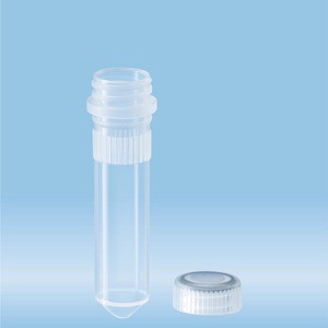 Micro tube 2ml with cap