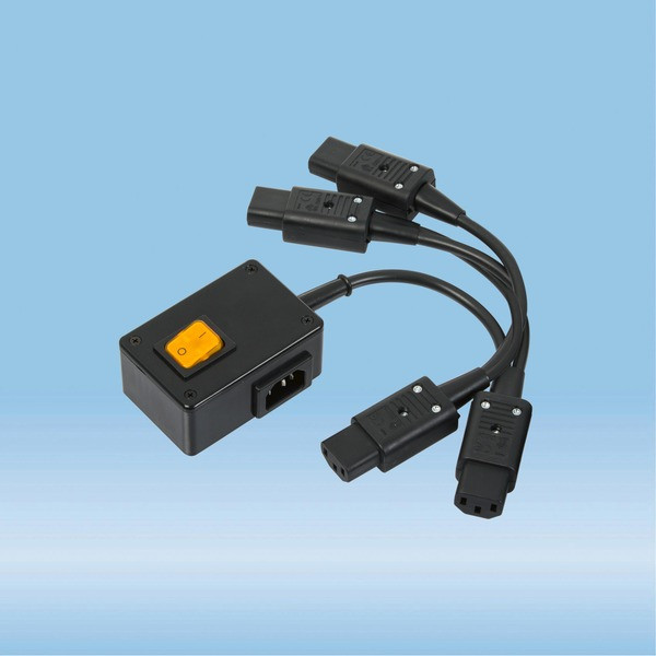 Power cable 4f MS 1000