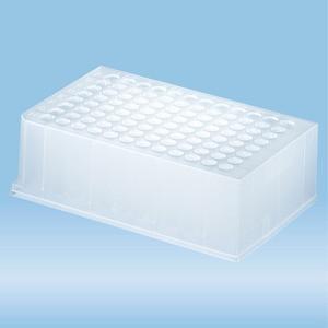 Deep Well MegaBlock®, 1.2 ml, Free of DNA, DNase/RNase, pyrogens/endotoxins