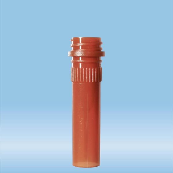 Screw cap micro tubes, 0.5 ml