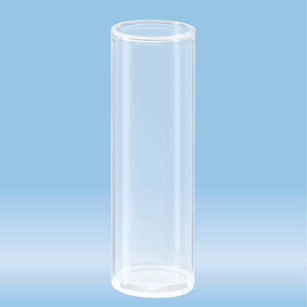 Tube, 7 ml, (LxØ): 50 x 16 mm, PP