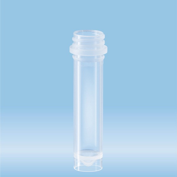 Screw cap micro tubes, 2 ml, sterile