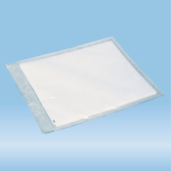 Superabsorber pack, suitable for transport case T15 and B 17, (LxW): 212 x 275 mm