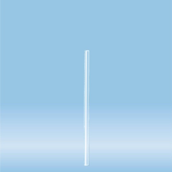 End-to-end capillary, K2 EDTA, 20 µl, Ø: 1.3 mm, glass