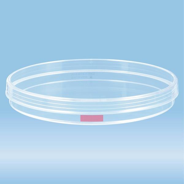 Tissue culture dish, (ØxH): 150 x 20 mm, surface: Standard