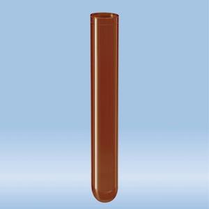 Carrier tube, 5 ml, (LxØ): 75 x 13 mm, PP