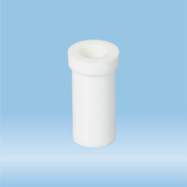 Adapter, MC 6, white, for 0.2 ml micro tubes