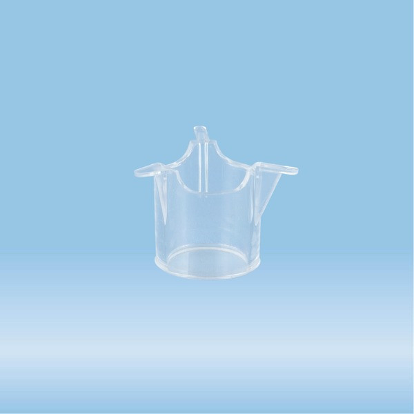 TC insert, for 12-well plates, PET, transparent, pore size: 0.4 µm