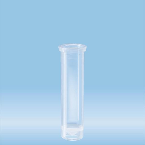 Reaction tube, 2 ml, PP