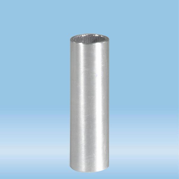 Decapper, for screw cap micro tubes, aluminium