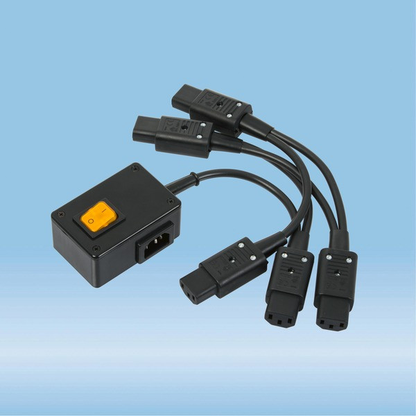 Power cable 5f MS 1000