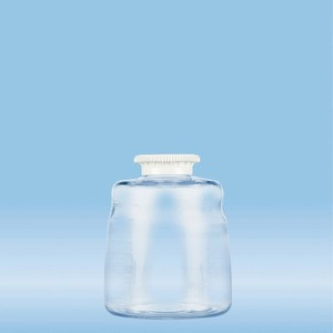 Collection vessel, 1000 ml