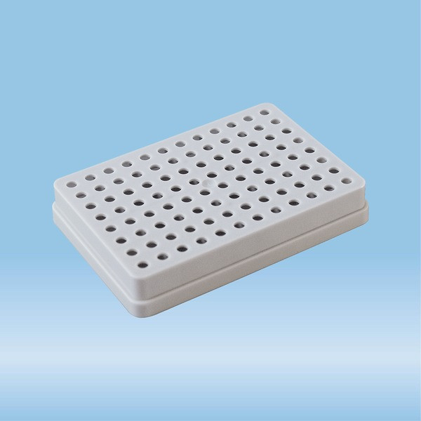 Individual tray, for Tip SystemBox, grey