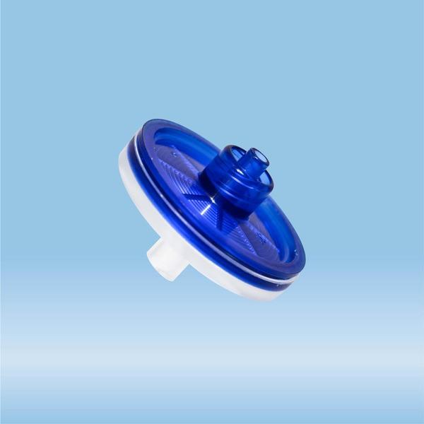 Syringe filter, Filtropur S, PES, pore size: 0.2 µm, for sterile filtration