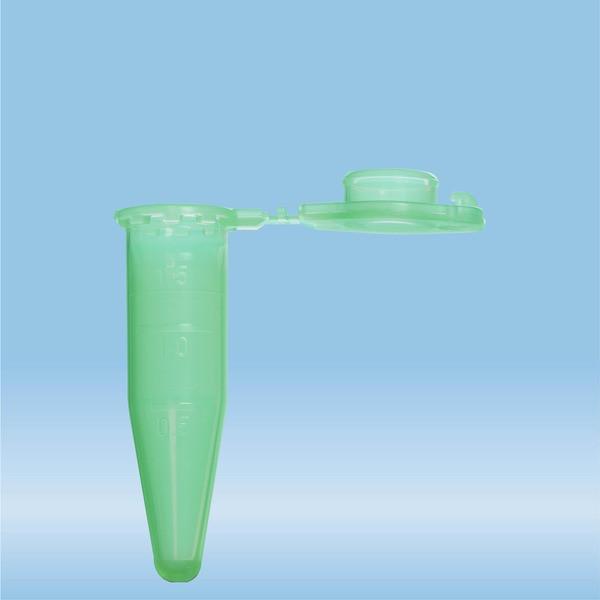 SafeSeal reaction tube, 1.5 ml, PP