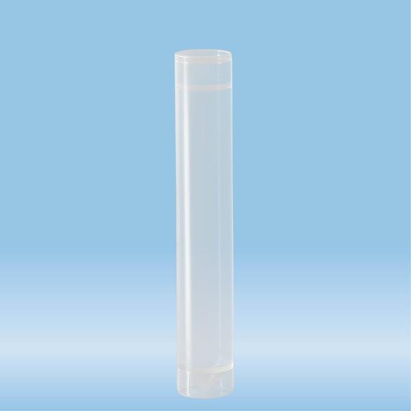 Tube, 12 ml, (LxØ): 95 x 16 mm, PS