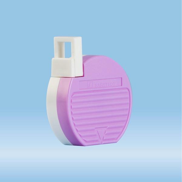 Incision safety lancet, Safety-Heel® Preemie, penetration depth: 0.85 mm