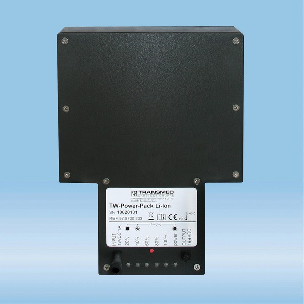 TW-Power-Pack Li-Ion