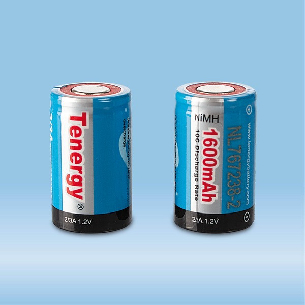 Battery, for Automatic-Sarpette®