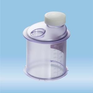miniPERM®, Nutrient module, Medium compartment, for miniPERM® production module
