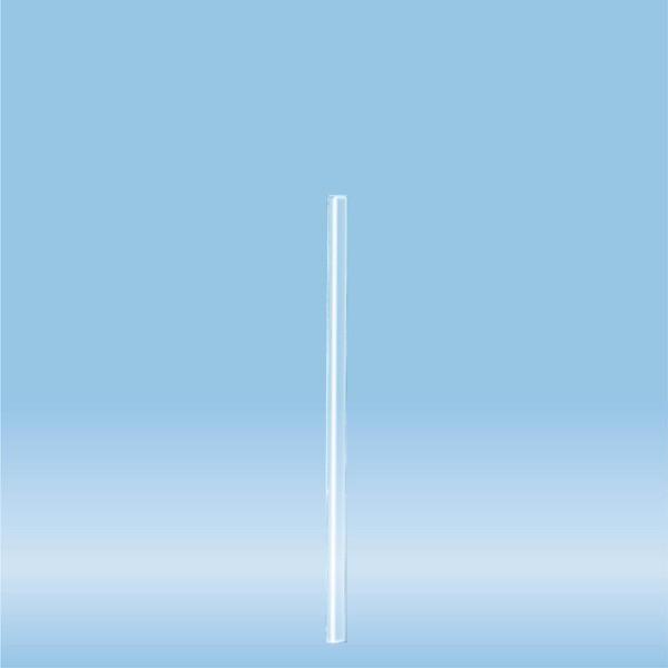 End-to-end capillary, K2 EDTA, 20 µl, Ø: 1.5 mm, Glass