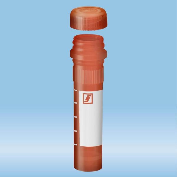 Screw cap micro tubes, 2 ml
