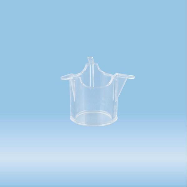 TC insert, for 12-well plates, PET, transparent, pore size: 1 µm