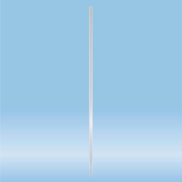 Aspiration pipette, unpadded, 2 ml, sterile, non-pyrogenic/endotoxin-free, non-cytotoxic, 1 piece(s)